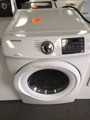 Samsung front load dryer for Sale in Columbus, OH