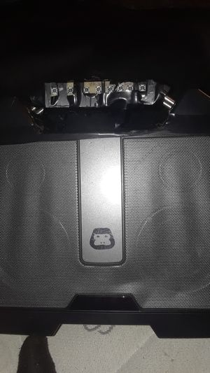 G-boom Bluetooth speaker for Sale in Lake Wales, FL
