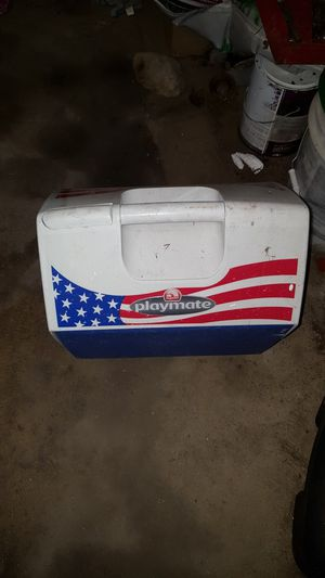Cooler for Sale in Lancaster, MA