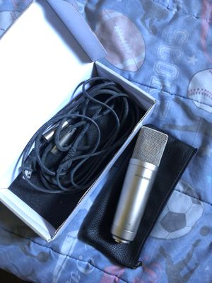 Microphone for Sale in Fresno, CA
