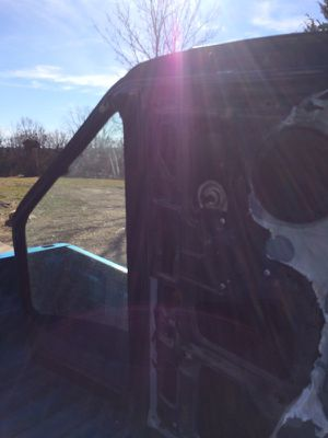1993 Ford Ranger door for Sale in Gerald, MO