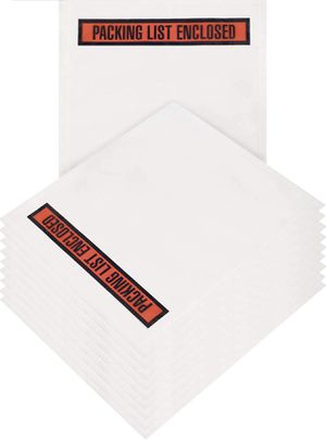 Packing List Envelopes for Sale in Paramount, CA