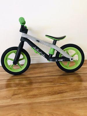 Chillafish Kids Balance Bike for Sale in Los Alamitos, CA