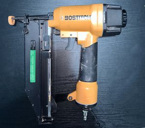 Bostitch 16 Gauge Straight Finish Nailer SB-1664FN for Sale in Brooklyn, NY
