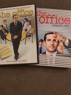 The Office Dvds for Sale in Shoreline,  WA