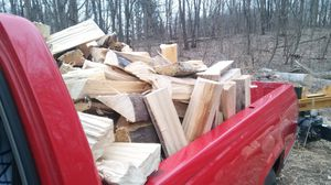 DECATUR, MICHIGAN - FIREWOOD - camping / bonfires / heating / cooking wood for bbq's & smokers for Sale in Decatur, MI