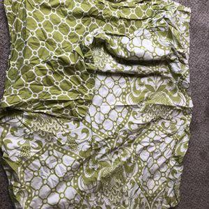 Reversible Duvet And Down Comforter (full Size ) for Sale in Deatsville, AL
