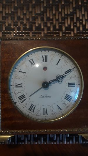 Antique Seth Thomas clock for Sale in New York, NY