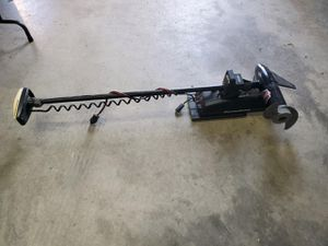 Minn Kota electric trolling motor for Sale in Cashmere, WA