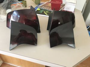 05-08 B7 Audi A4 Smoked Tail Lights for Sale in Bend, OR