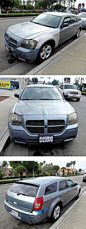 2007 Dodge MagnumSE for Sale in South Gate, CA