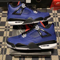 Air Jordan 4 Grade School Winterized Size 5.5Y 100% Authentic 100% Brand New for Sale in Philadelphia,  PA