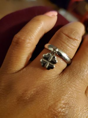 Stainless steel ring for Sale in Las Vegas, NV