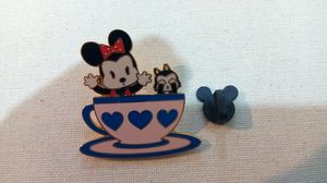 Disney 'Funko Minnie Teacups' Pin for Sale in Henderson, NV