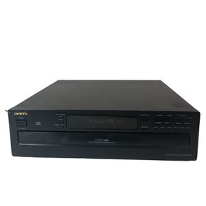 Onkyo DX-C140 6 Disc CD Carousel Changer WORKING AND TESTED for Sale in Las Vegas, NV