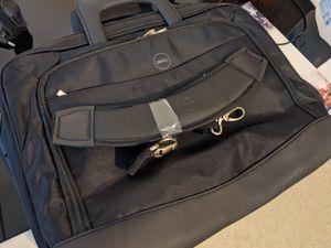 """Dell laptop bag 15"""" for Sale in Quantico, VA"""