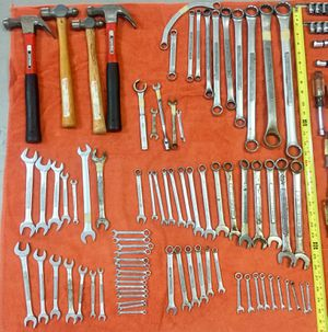 CRAFTSMAN TOOLS and Proto for Sale in Huntington Beach, CA