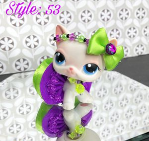 Littlest Pet Shop Outfit & Accessories Sets- Bundle 4 For $20 for Sale in Miami, FL