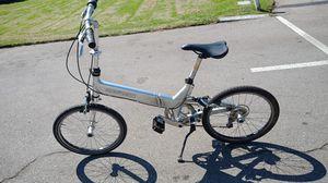 Folding bike for Sale in La Verne, CA