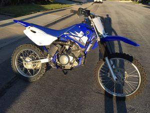 TTR 125 for Sale in Huntington Beach, CA