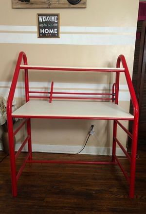 Teen metal desk for Sale in Aurora, IL