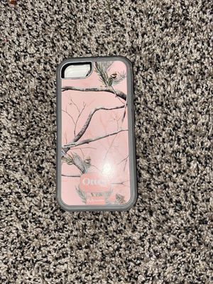 otter box iphone 5 case for Sale in Oceanside, CA