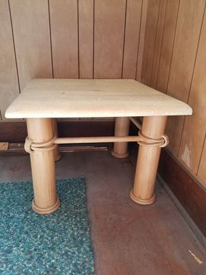 End Table for Sale in Grafton, WV