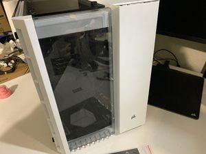 Corsair Crystal 280x PC Case for Sale in Chandler, AZ