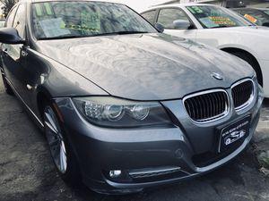 2011 BMW 335d turbo diesel w/ 108k miles for Sale in Whittier, CA