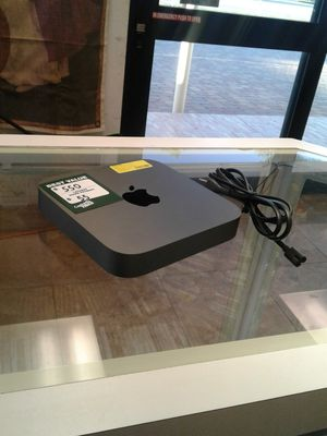 Apple Macbook Mini System 2018 for Sale in Fort Myers, FL