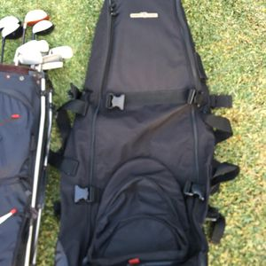 Armour Gear Golf Club Travel Bag for Sale in Rancho Cucamonga, CA