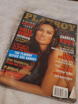 Playboy 2003 Issue for Sale in Montebello,  CA