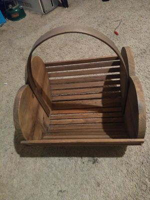 Magazine rack for Sale in Jonesboro, AR