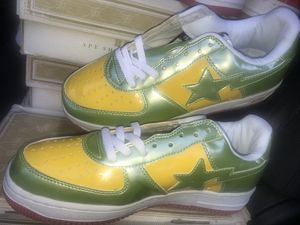 Size 9 and 9.5 Bape Sta Reps for Sale in Carrollton, TX