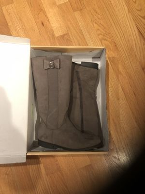 Girls Michael Kors boots for Sale in Lemont, IL