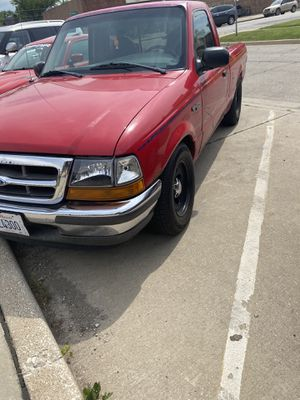 Ford Ranger XLT for Sale in La Grange Highlands, IL