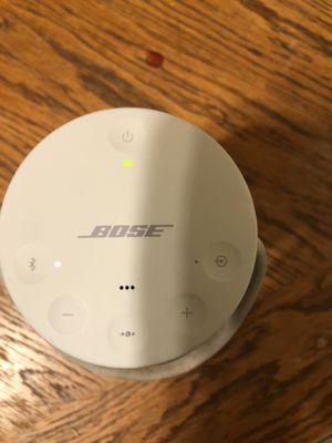 Bose soundlink revolve plus Bluetooth speaker super loud!!! for Sale in Delano, CA