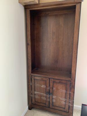 Ashley Furniture California King Bookshelves for Sale in McDonough, GA