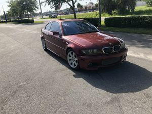 2001 BMW 3 Series for Sale in Auburndale, FL