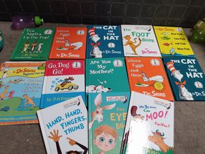 Dr Seuss's book collection for Sale in Portland, OR