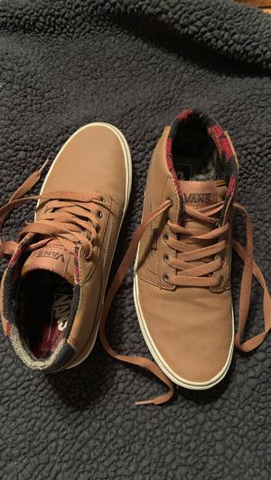 VANS Sneakers. Men's size 9. Great condition for Sale in NY, US