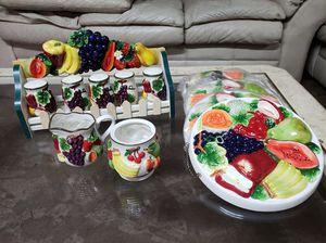 Kitchen decoration for Sale in Nashville, TN