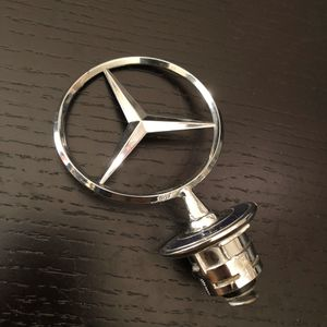 Vintage Mercedes hood ornament for Sale in Allentown, PA