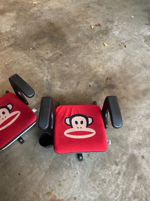 Clek Paul Frank buster Seat for Sale in Glendale, CA