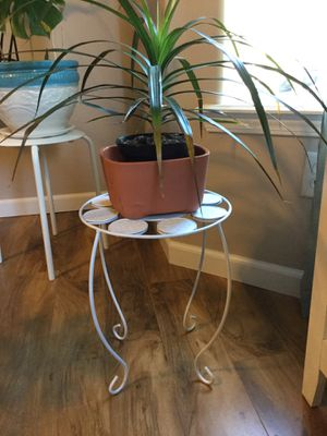 Pair of Plant Stands for Sale in Central Point, OR