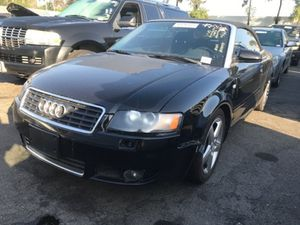 2004 Audi A4 for Sale in Ontario, CA