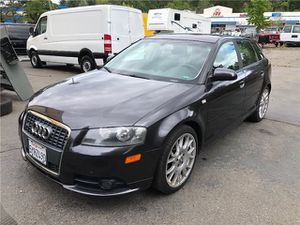2007 Audi A3 for Sale in Kent, WA