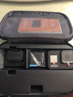 GoPro Hero 8 Bundle for Sale in La Puente, CA