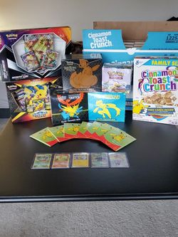 Pokemon Bundle for Sale in Everett,  WA