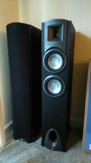 Klipsch F2 floor standing speaker for Sale in Alexandria, VA